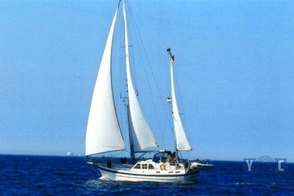 Nauticat Motorsailer 40 Ketch for sale in Germany for €180,000 (£157,545)