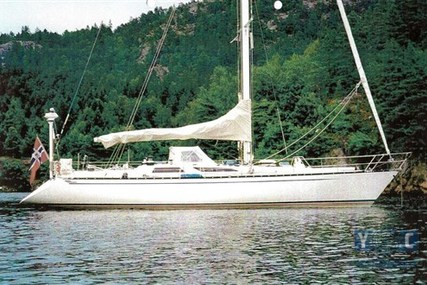 Baltic 48 DP for sale in Sweden for €175,000 (£154,646)