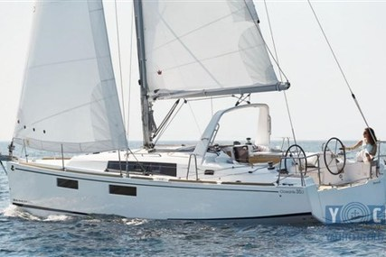 Beneteau Oceanis 35.1 Exclusive for sale in Germany for €132,500 (£118,976)