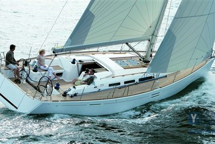 Dufour 45 Performance for sale in Netherlands for €301,957 (£262,802)