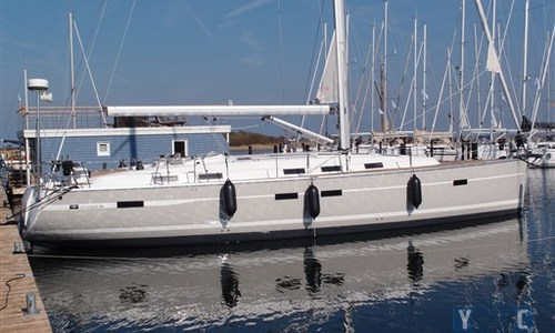 Image of Bavaria Yachts  50 Cruiser for sale in Germany for €199,000 (£174,814) Germany