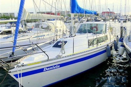 Gib Sea Serena 100 for sale in Germany for €39,500 (£34,520)