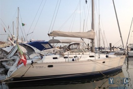 Jeanneau Sun Odyssey 42 CC for sale in Italy for €84,000 (£73,581)