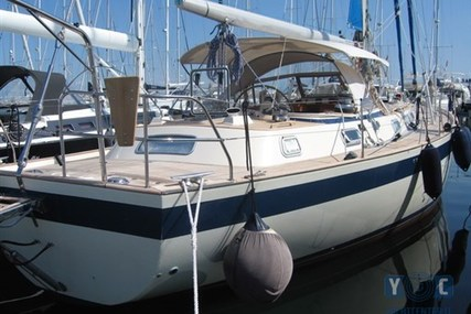 Hallberg-Rassy HR 45 for sale in Italy for €240,000 (£212,085)