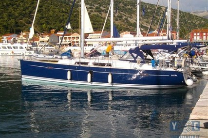 Hanse 445 for sale in Greece for €189,000 (£167,017)