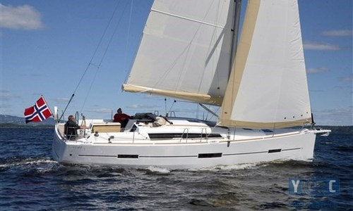 Image of Dufour Yachts 412 Grand Large for sale in Netherlands for €189,700 (£168,730) Olanda, Netherlands