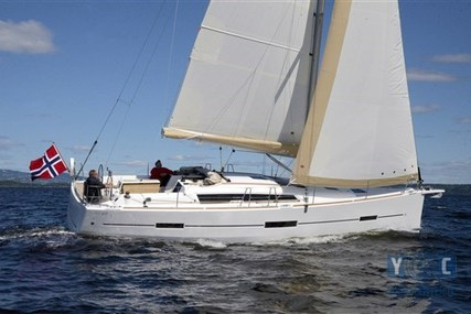 Dufour 412 Grand Large for sale in Netherlands for €189,700 (£166,159)