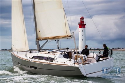 Dufour Yachts 382 Grand Large for sale in Netherlands for €149,871 (£135,244)