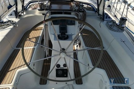 Bavaria 42 for sale in Croatia for €80,000 (£70,020)