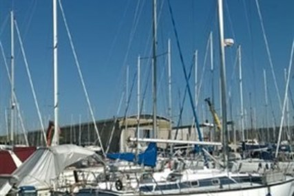 CNSO SHOGUN 36 for sale in Italy for €15,000 (£13,009)