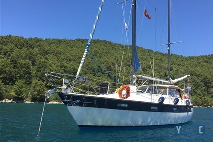 FiSKARS - AB FINNSAILER 38 for sale in Italy for P.O.A. (P.O.A.)