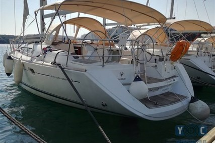 Jeanneau Sun Odyssey 45 for sale in Croatia for €95,000 (£83,712)