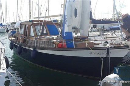 Nauticat 33 for sale in Italy for €59,000 (£51,876)
