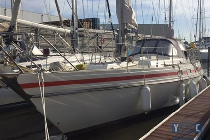 CONYPLEX Contest 38 Ketch for sale in Netherlands for €57,500 (£50,622)