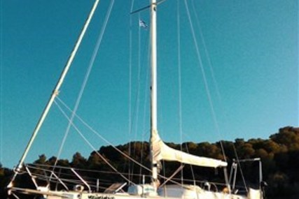 Alpa 38 for sale in Greece for €29,000 (£25,452)