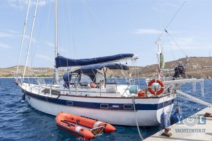 Irwin Yachts 43 MK III for sale in Italy for €70,000 (£61,520)
