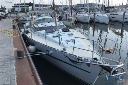 Kirie Feeling 416 DI for sale in Germany for €69,500 (£61,366)