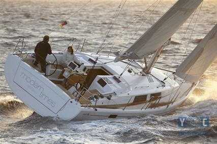 Hanse 415 for sale in Croatia for €115,000 (£100,734)