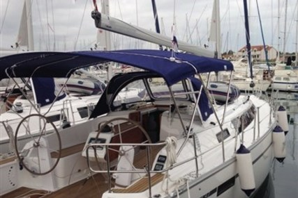 Bavaria 37 Cruiser for sale in Croatia for €89,000 (£78,018)