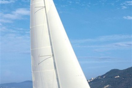 Hanse 445 for sale in Croatia for €120,000 (£107,701)