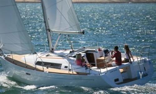 Image of Beneteau Oceanis 37 for sale in Croatia for €82,000 (£72,145) Croazia, Croatia