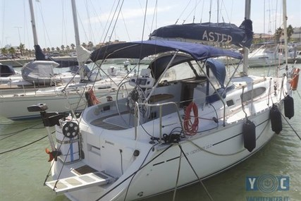 Jeanneau Sun Odyssey 32.2 for sale in Italy for €45,000 (£39,495)