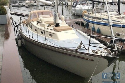 Le Comte 38 for sale in Netherlands for €49,000 (£43,301)