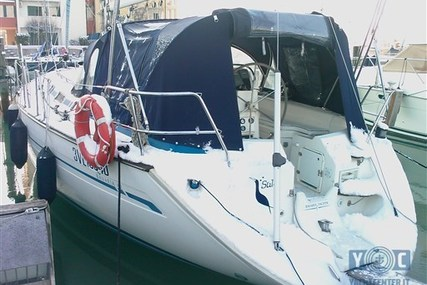Bavaria 42 for sale in Italy for €70,000 (£61,435)
