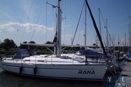Bavaria 36-2 for sale in Netherlands for €59,500 (£52,479)