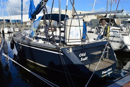 Bavaria 390 Carabic for sale in Netherlands for €49,500 (£43,443)
