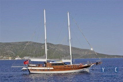 Custom Made Ketch for sale in Turkey for €450,000 (£401,893)