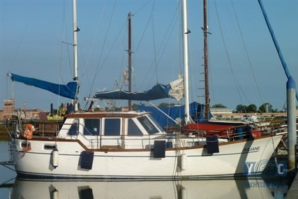 Nauticat Siltala  33 for sale in Italy for €75,000 (£67,345)