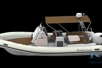 PROMARINE Helios 25 for sale in France for €39,900 (£34,963)