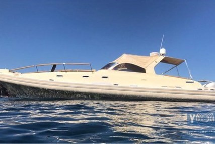 SOLEMAR 42 Oceanic for sale in Italy for €95,000 (£85,263)