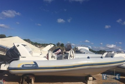 Marlin Boat Marlin 19 Top for sale in Italy for €20,000 (£17,575)