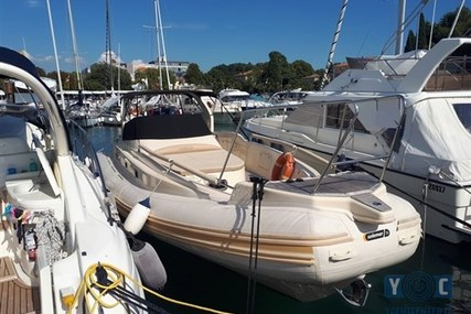 SOLEMAR 33 night&day for sale in Croatia for €115,000 (£101,872)