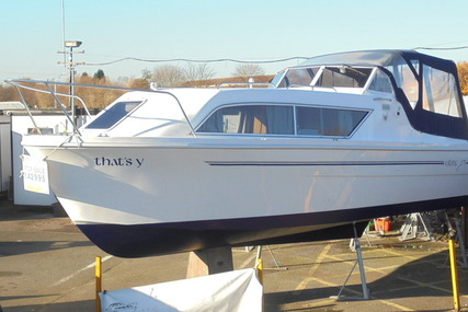 Viking 275 HiLine for sale in United Kingdom for £42,995