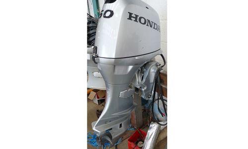 Image of Honda 50HP Long Shaft Outboard for sale in United Kingdom for £4,995 Brightlingsea, United Kingdom
