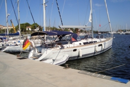 Jeanneau Sun Odyssey 49 I for sale in Germany for €169,900 (£150,261)