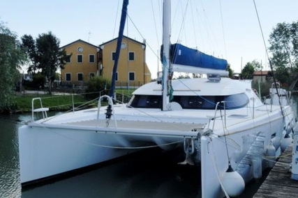 Nautitech 44 for sale in Italy for €265,000 (£232,581)