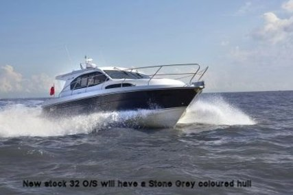 Haines 32 Offshore for sale in United Kingdom for £246,687