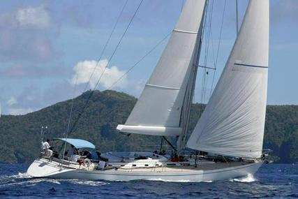 Farr CCYD  Nauta 72 for sale in Spain for $675,000 (£519,682)