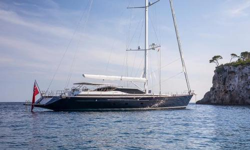 Image of Alloy Yachts for sale in Spain for €2,950,000 (£2,621,616) Palma de Mallorca, Spain