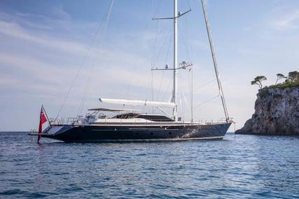 Alloy Yachts for sale in Spain for €2,950,000 (£2,597,151)