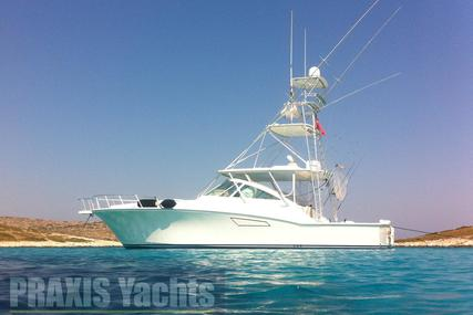 CABO 45 Express for sale in Greece for €600,000 (£525,003)