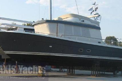 Targa 42 for sale in Greece for €298,000 (£263,570)