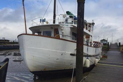 Trawler Malahide Beaver Class for sale in United Kingdom for £54,995
