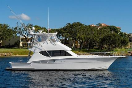 Hatteras Convertible for sale in United States of America for $569,000 (£410,549)