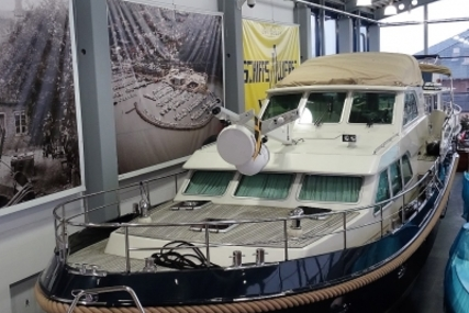 Linssen LINSSEN 500 AC GRAND STURDY MK II for sale in Germany for €689,000 (£610,085)