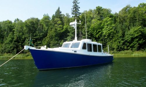 Image of Gasparek Marine Industries 33 for sale in United States of America for $185,000 (£143,228) Valders, Wisconsin, United States of America